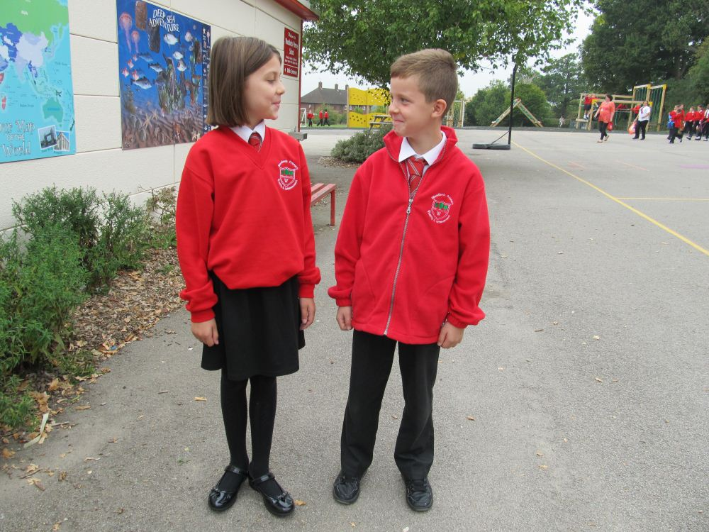 ks2 uniform