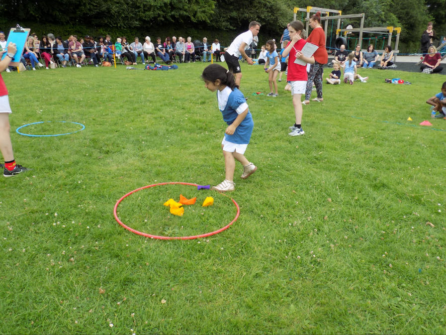 View Key Stage One Sports Day