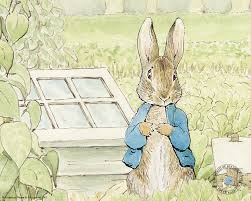 Fun Beatrix Potter activities